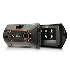 Mio MiVue 766 WiFi Touchscreen - Full HD 1080p In Car Dash Cam and DVR