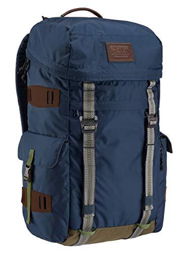 Burton Erwachsene Annex Daypack Mood Indigo Rip Cordura One Size; 51cm x 27cm x 18cm