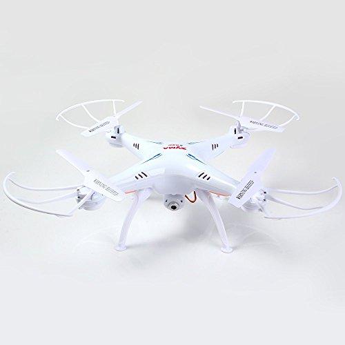 Syma X5SC Nuova Versione Syma X5SC-1 Falcon Drone videocamera HD Vibrazione di...