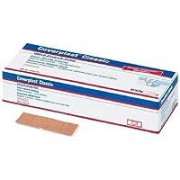 BSN Coverplast Classic Fabric Pflaster 6,3 x 2,2 cm, 100 Stück preisvergleich bei billige-tabletten.eu