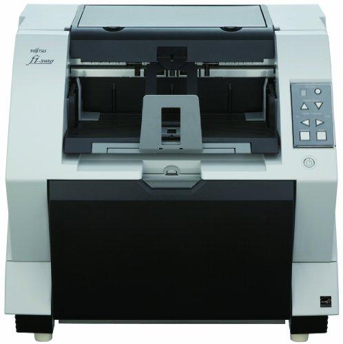 Fujitsu FI-5950 Dokumentenscanner (600dpi, USB 2.0, 105 Seiten/M) - Best Price