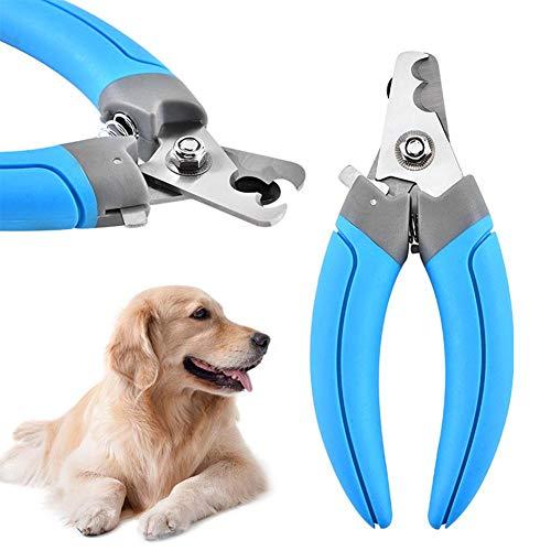 Pet Dual Blades Nagelknipser Hunde Katzen Pfoten Nagel Trimmer Cut Haustiere Schleifen File Kit Grooming Produkte -