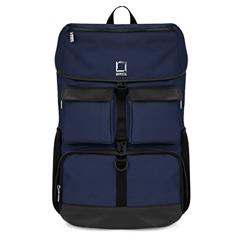 lencca-logan-serie-sac-a-dos-dslr-sac-depaule-camera-bag-ordinateurs-portables-sacs-a-dos-bleu