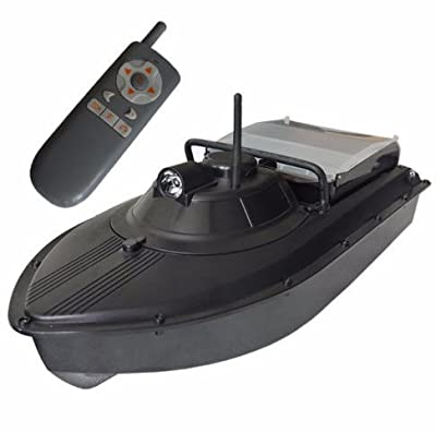 Wireless Lure Fishing Tackle Bait Boat Remote Control RC Boat 10A from GR-TECH