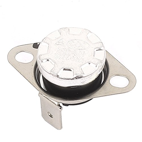 Aexit KSD301 5C41F Thermostat Normal Schloss NC Temperatur Thermal Kontrolle Schalter