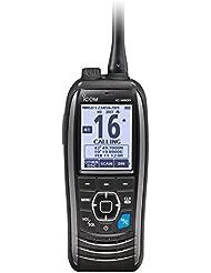 Icom IC-M93D VHF Marine Transceiver