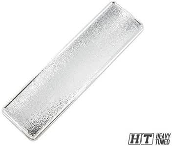 Yamaha Aerox Bremszylinder-Abdeckung TNT für MBK Nitro silber