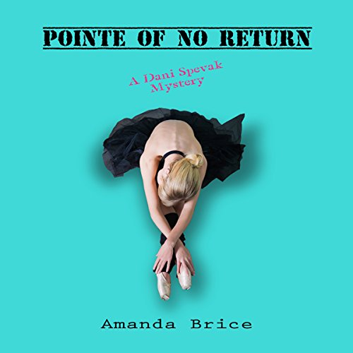 Pointe of No Return  Audiolibri