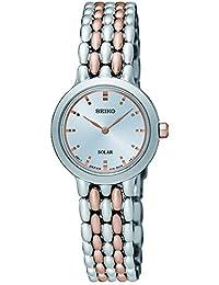 Seiko Women's Watch SUP351P1