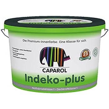 caparol indeko plus 12 500 l baumarkt. Black Bedroom Furniture Sets. Home Design Ideas