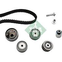INA 530 0354 10 Timing Belt Kit - ukpricecomparsion.eu