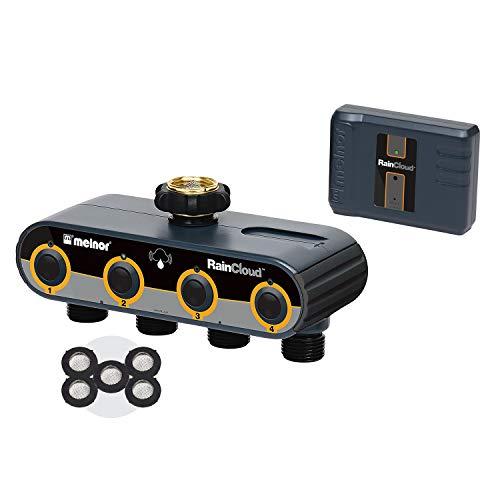 Melnor 65069-AMZ RainCloud Smart Wassertimer Smart-Timer-Set Smart Timer Kit Amazon Bundle Bundle Kit