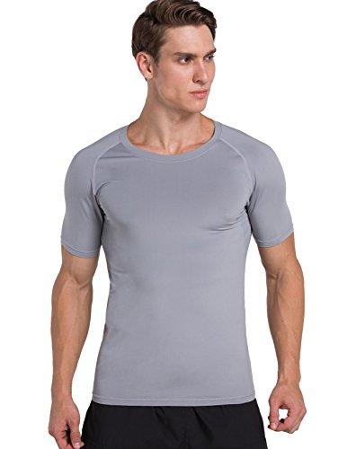 red-plume-stile-di-vita-sport-outdoor-maschile-in-esecuzione-compressione-base-layer-top-stretto-pal