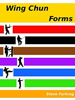 Wing Chun Forms (English Edition)