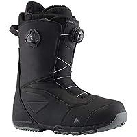 Burton Men's Ruler Boa Black Boots