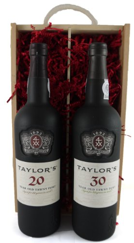 Taylors-50-years-of-Port-75cl-presented-in-a-double-wooden-boxLuxury-Retirement-Corporate-Thank-You-Wedding-Anniversary-Gifts-50th-Birthday-Presents-for-Him-Men-Dad-Husband-Son-Brother-Grandad