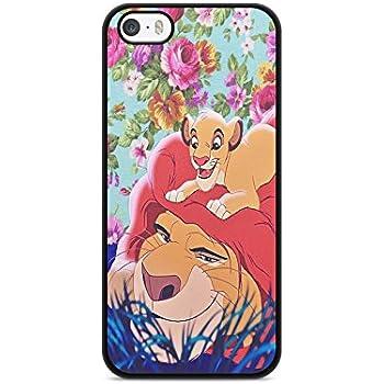 iphone 7 coque le roi lion