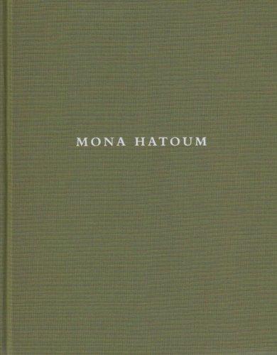 Mona Hatoum por Catherine Grenier