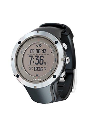 Zoom IMG-3 suunto ambit3 peak sapphire orologio