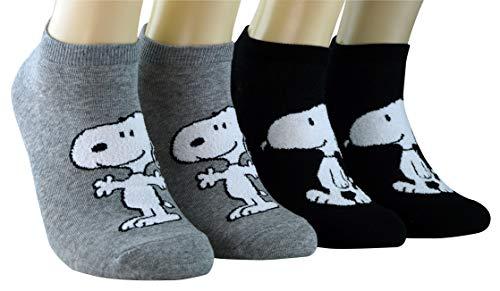 Frauen Geschenk Snoopy Socken
