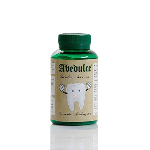 Caramelos de xilitol Abedulce, 152 g