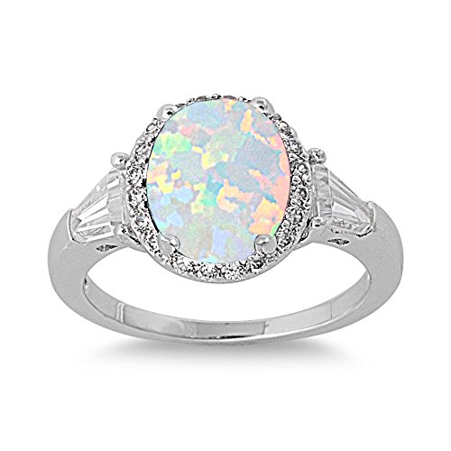 oval-halo-white-simulated-opal-ring-sterling-silver-925-size-r-1-2