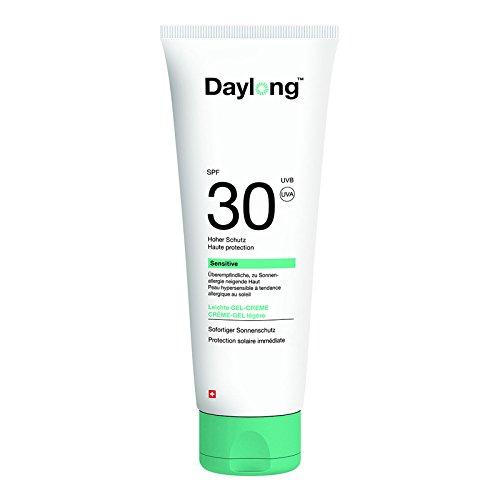 DAYLONG Gel-Creme SPF 30 200 ml Gel