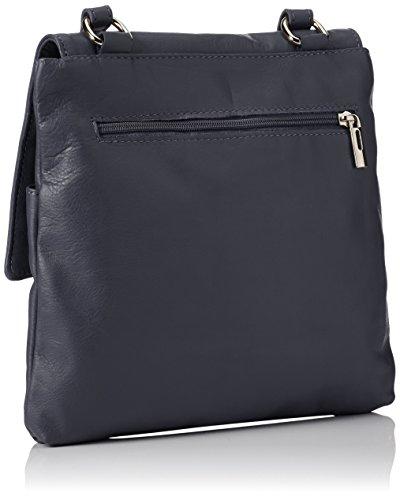 Bags4Less - Balta, Borse a tracolla Donna Blu (Dunkelblau)