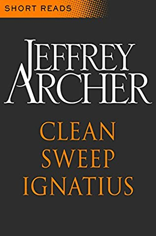 book cover of Clean Sweep Ignatius