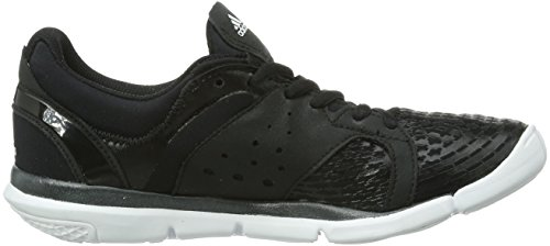 adidas adipure Trail 360 W D67525 Damen Outdoor Fitnessschuhe Schwarz (Black1/Carme)