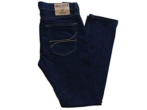 Hollister -  Jeans  - Uomo Blue W34