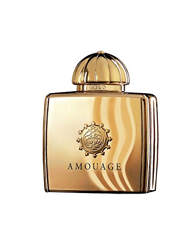 Amouage Gold Woman EDP Vapo 100 ml, 1er Pack (1 x 100 ml)