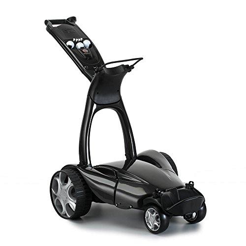 Stewart Golf X9 Remote Controlled Golf Trolley -...