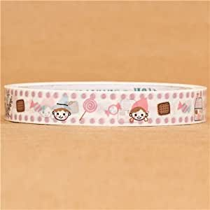 Fairy Tale Hansel and Gretel Deco Sticky Tape