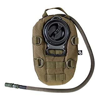 A. Blöchl AB Hydration Pack backpack (1,5 Liter/Olive)
