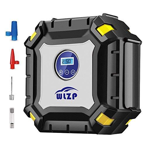 Mini-Luftkompressor Tragbarer Luftverdichter