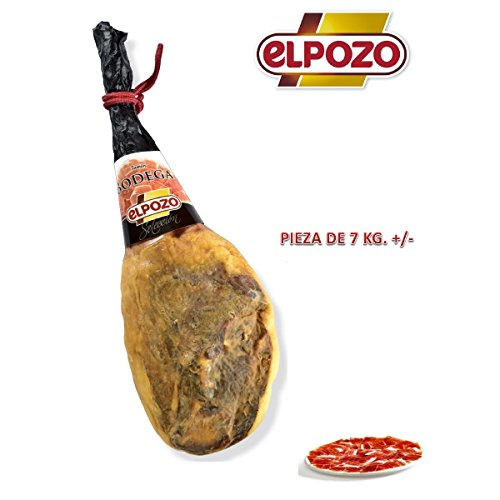 Räucherschinken EL POZO Selection, 7 kg
