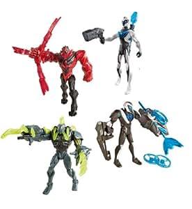 Max Steel - Y9507 - Figurines - Assortiment