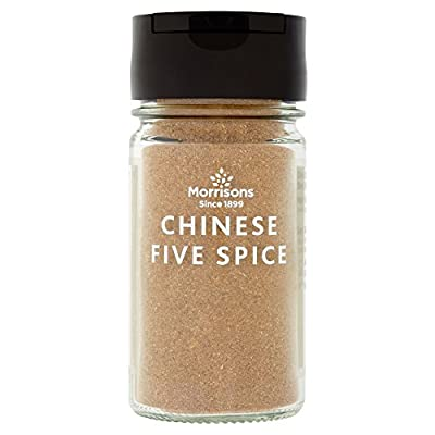 Morrisons Chinese Five Spice, 34g by Morrisons