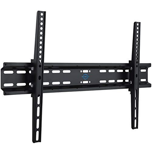 """deleyCON Universal TV Wandhalterung 37""""-70"""" Zoll (94-178cm) Neigbar - 35Kg - bis VESA 600x400 - Plasma LCD LED OLED TFT Fernseher Halterung Halter"""