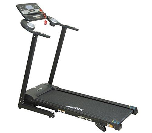 Aerofit 1.5 HP Motorized Treadmill with Digital Concept PWM Control HF931
