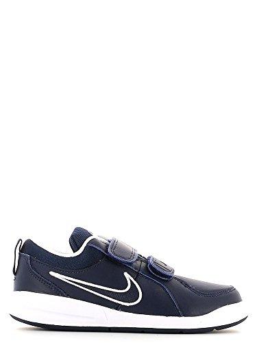 Nike - Baskets Pico 4 - 454500-408 Bleu-noir