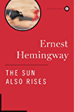 The Sun Also Rises (Hemingway Library Edition) (English Edition)