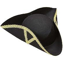 Amazon.it  cappello tricorno veneziano 87b1c4d0052d