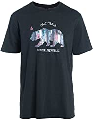 Rip Curl Herren Califrutty Short Sleeve Tee T-Shirt