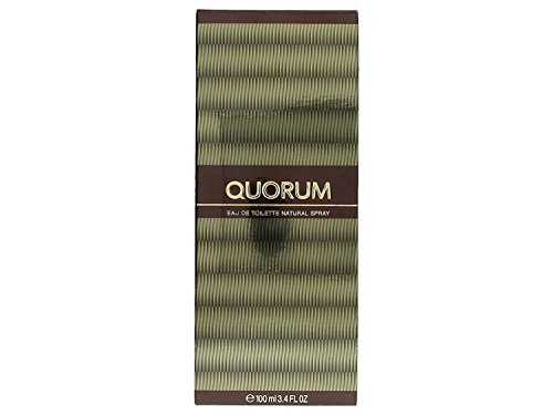 Antonio Puig Antonio Puig Quorum EDT Perfume For Men