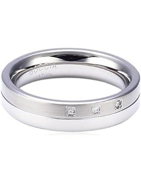Boccia Titanium Damen-Ring 0129-03