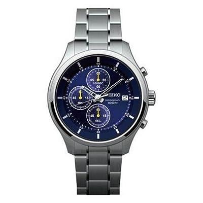 Reloj Seiko para Hombre SKS537P1