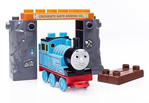 Thomas & Friends - CNJ04A. Mega Blocks Thomas