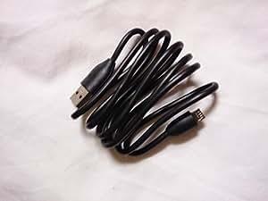 Cavo USB nero 0,8 m